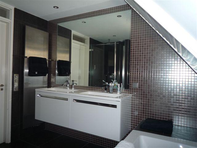 Badkamer - klein